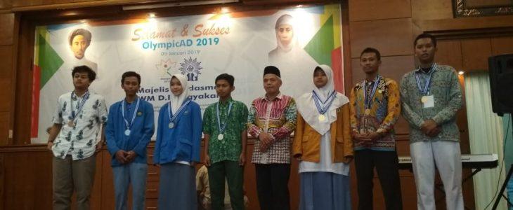 olimpicad