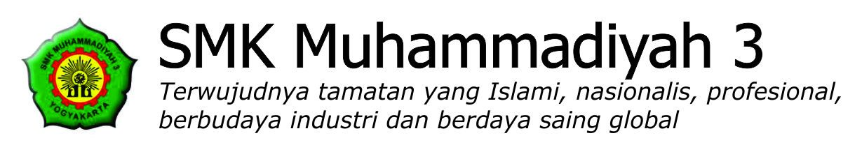 SMK Muhammadiyah 3